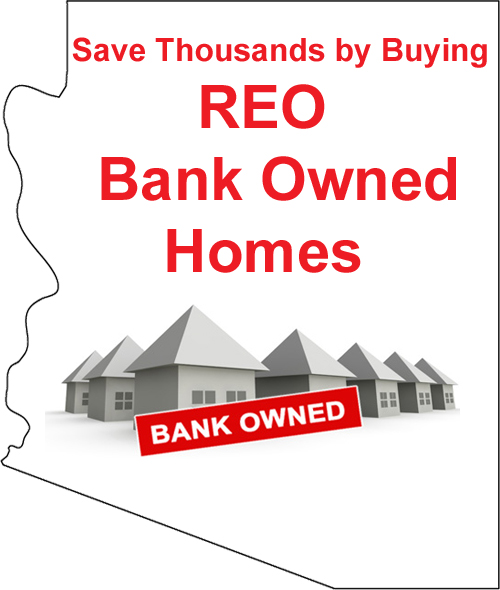save thousands by buying a bank owned home