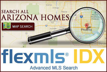 Search for homes in Arizona